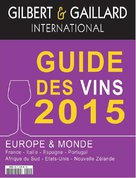 GUIDE GILBERT & GAILLARD 2016